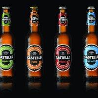 Birra Castello FORTE - Birra doppio malto