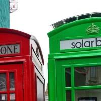 A Londra e Boston la ricarica gratuita ed ecosostenibile per gli Smartphone
