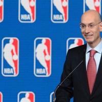 #NBA: Adam Silver contro l'Hack-a-Shaq. Cambieranno le regole? Spero di no.....