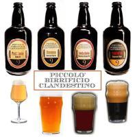 Birra Artigianale in Toscana: Piccolo Birrificio Clandestino a Livorno