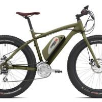 La Ducati Scrambler diventa anche una Fat e-bike