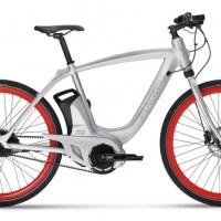 Piaggio Wi-Bike, la nuova bicicletta elettrica a pedalata assistita dell'azienda italiana