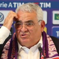 """#Fiorentina, presentato Corvino: """"Sono tornato per vincere qualcosa, con Sousa c'è grande sintonia"""""""