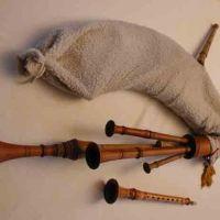 La zampogna: uno degli strumenti musicali del Natale