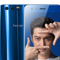 Smartphone: presentato Honor 9, con display full HD da 5,15 pollici, Kirin 960, 6GB di RAM ed Android 7.0 Nougat