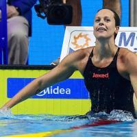 Mondiali di nuoto: Federica Pellegrini leggendaria!