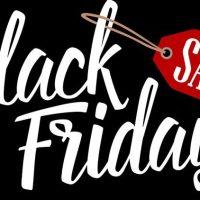 Si avvicina il Black Friday 2017. E gli sconti non sono solo su #Amazon