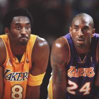 #NBA: questa notte i #Lakers ritireranno le maglie numero 8 e 24 di #Kobe Bryant
