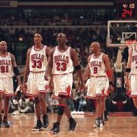 """ESPN Films e Netflix hanno annunciato """"The Last Dance"""", un documentario su Michael Jordan e sui Chicago Bulls degli anni '90"""