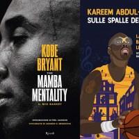 Un libro di basket per Natale