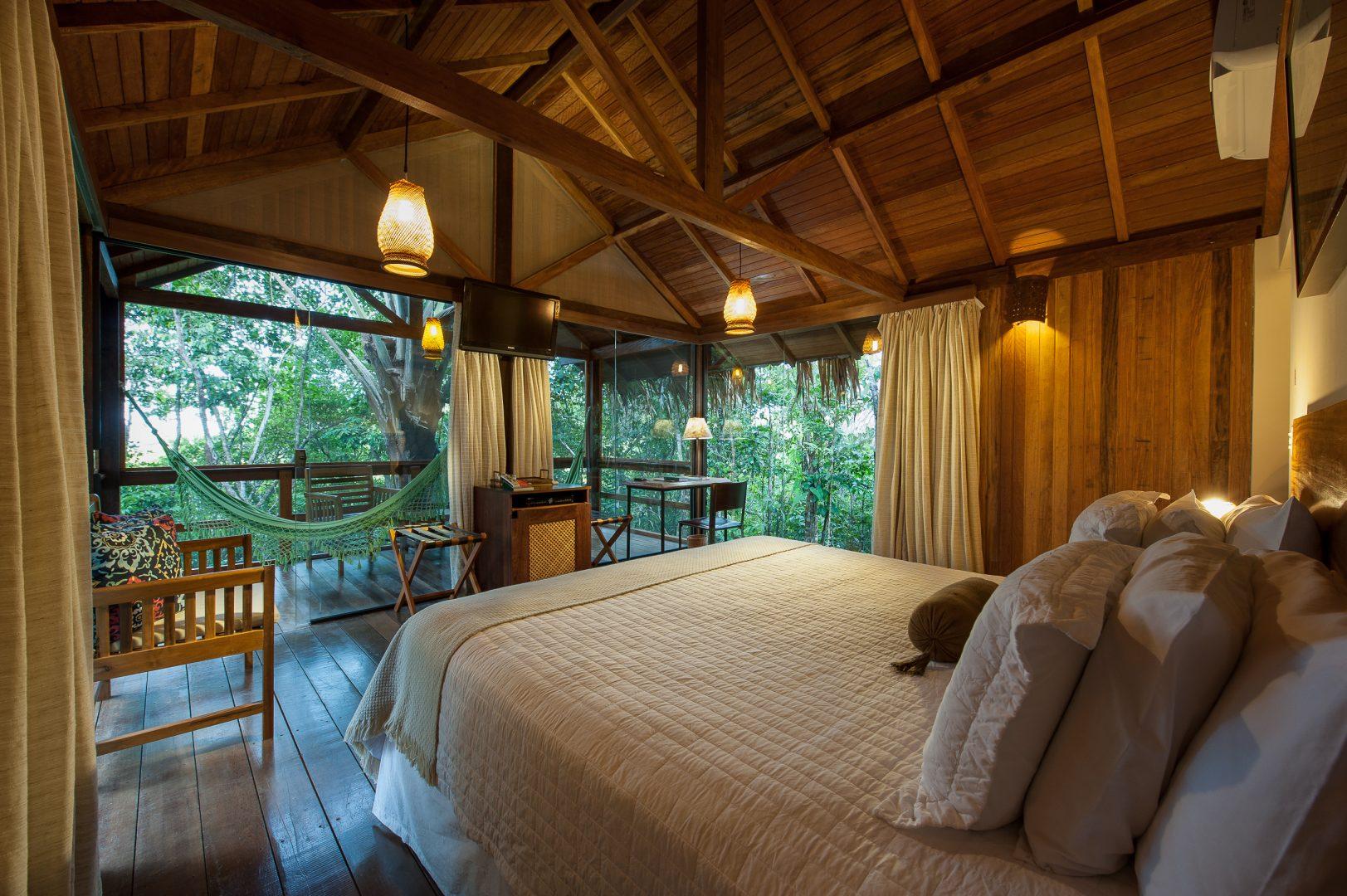 Anavilhanas Jungle Lodge Vaya Adventures