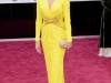 arrives at the Oscars at Hollywood & Highland Center on February 24, 2013 in Hollywood, California.