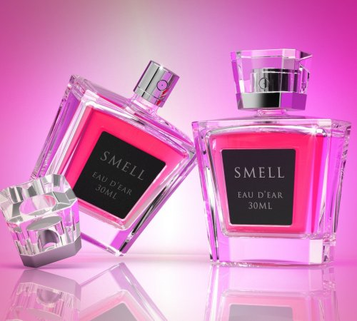 Perfume-Smell