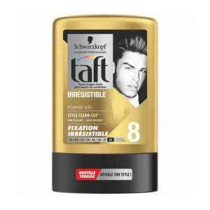 Taft Jöle Powe Irresistible  300 ml