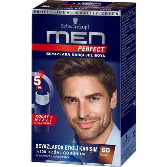 Men Perfect 60 Kahve