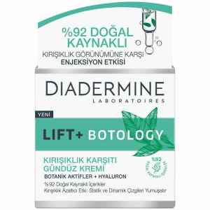 Diadermine Lift + Botology Gündüz Kremi 50 ml