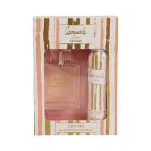 Carminella Love Edt Woman 100 Ml+Deodorant Kofre