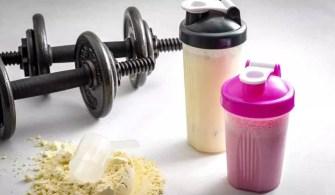 protein tozu hakkında