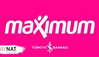 İş Bankası Maxipuan