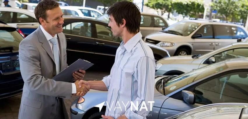 Vergi ve Ceza Borcu Olan Araç Satılabilir Mi?