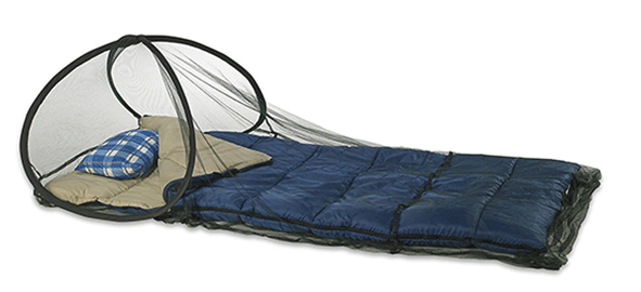 Atwater Carey Sleep Screen Pop-Up Mosquito-Net