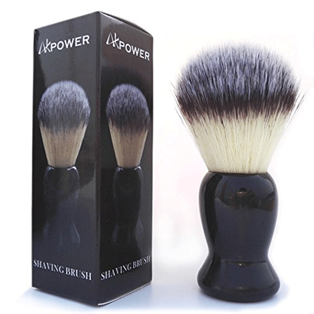 AKPOWER Badger Shaving Brush