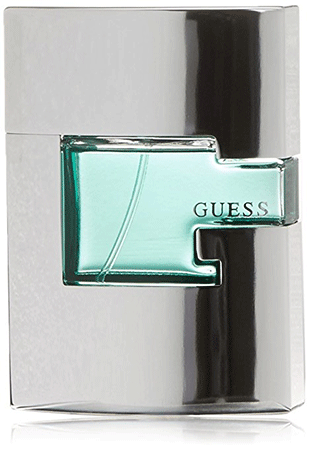Guess By Parlux Fragrances For Men