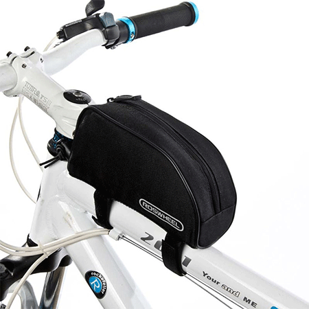 Lohai Cycling Front Saddlebag