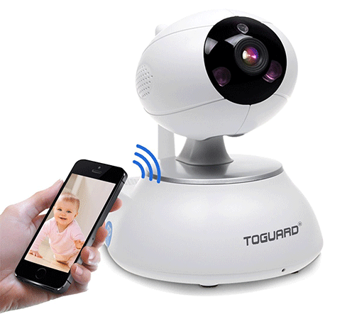 Toguard Wireless