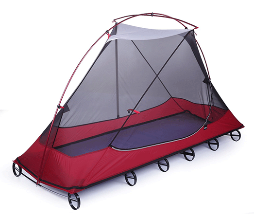 OUTAD Off Ground Backpacking Tent Cot