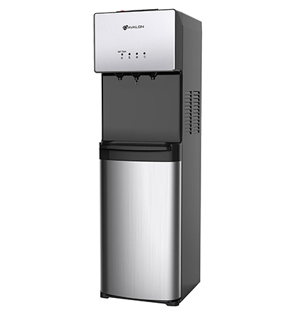 Avalon Limited Edition Self Cleaning Water Cooler Water