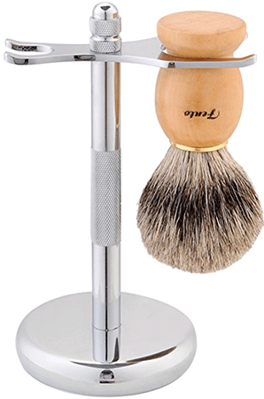 Fento Badger Hair Shaving Brush
