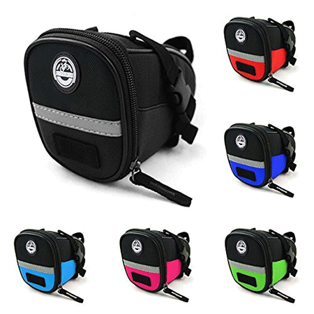 Seat Pack Bicycle Seat Bag
