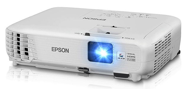 Epson Home Cinema 1080p Projector
