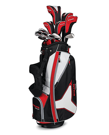 Callaway Strata Tour Complete Set