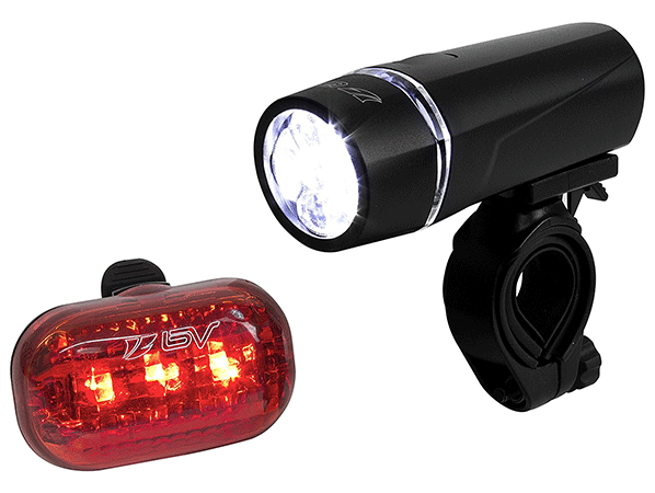 BV Bicycle Light Set