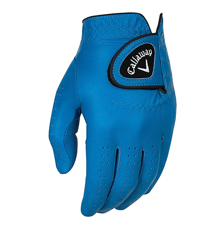 Callaway Golf OptiColor Premium Leather Gloves