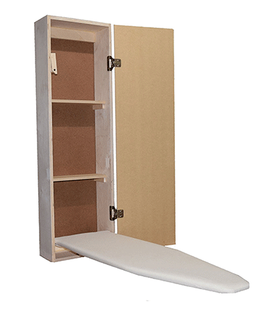 USAFlagCases Built in Iron Board