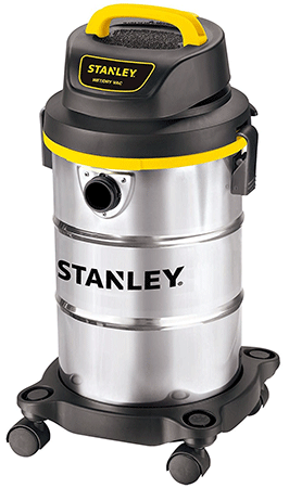 Stanley Wet and Dry Vacuum Cleaner