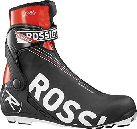 Rossignol X10 Skate Cross Country Boots