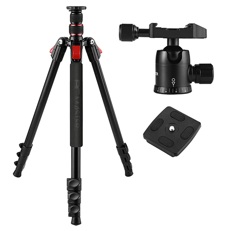 The Universal Camera Tripod by BC Master