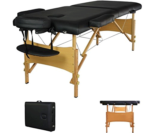 BestMassage economic massage table