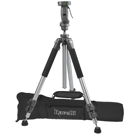 The Professional Tripod by Ravelli