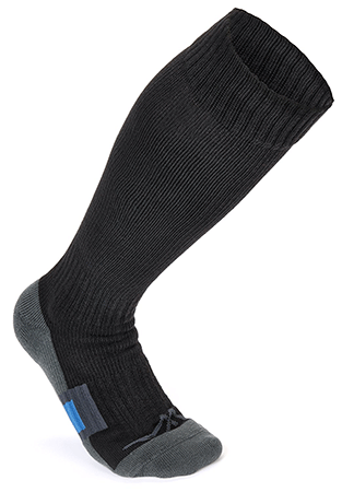 Fytto Style 1067 Men's Comfy Travel and Dress Compression Socks
