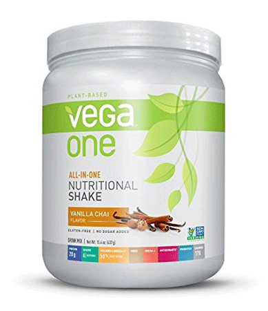 Vega One All In One Plant Based Protein Powder