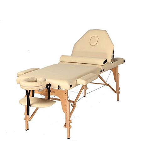 REIKI 3 Fold Portable Massage Table