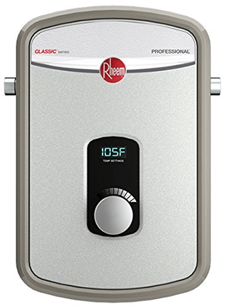 Rheem RTX 13 240V Electric Tankless Heater