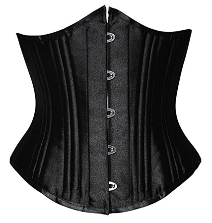 Camellias Heavy Duty Waist Trainer Corset