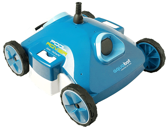 Pool Rover S2 40i Robotic Pool Cleaner