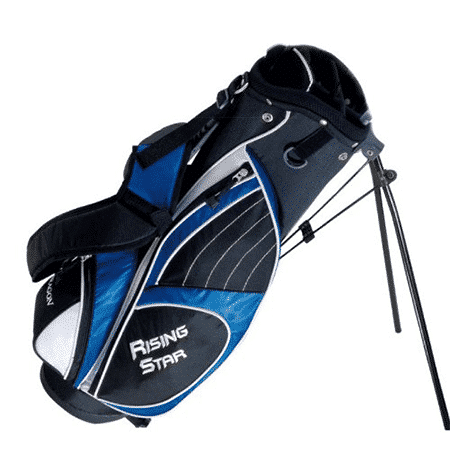 Paragon Golf Rising Star Jr Golf Bag with a Stand